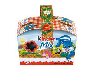 Kinder Mix Picknick-Körbchen