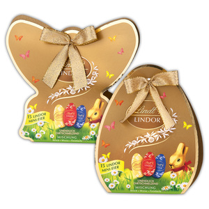 Lindt Lindor Mini-Eier