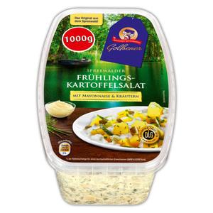 Golssener Spreewälder Kartoffelsalat