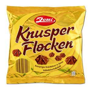 Zetti Knusper Flocken