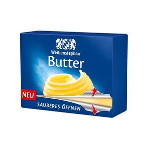 Weihenstephan Butter 250 g