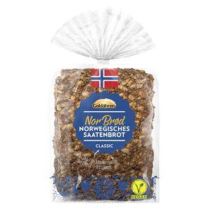 Goldähren Norwegisches Saatenbrot 190 g