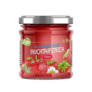 GUT bio Bio-Fruchtaufstrich 200 g