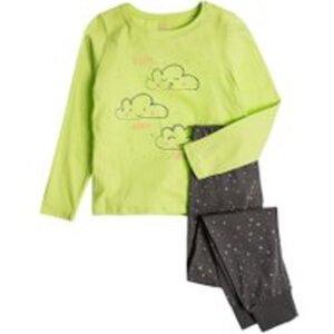 COOL CLUB Schlafanzug für Mädchen 164CM