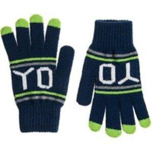 COOL CLUB Kinder Handschuhe für Jungen 134/146