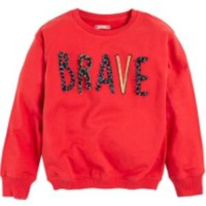 COOL CLUB Kinder Sweatshirt für Mädchen 170