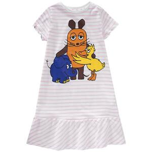 Die Maus Nachthemd mit Volant