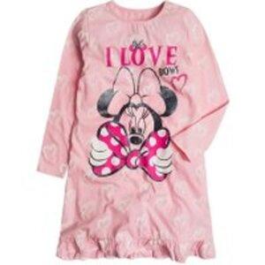 COOL CLUB Nachthemd Minnie Mouse 110/116