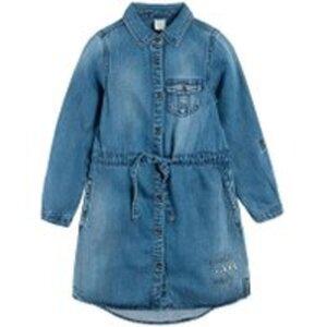 COOL CLUB Kinder Jeanskleid 104