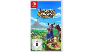 Harvest Moon - Eine Welt