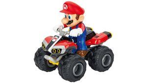 Carrera RC - 2,4GHz Mario Kart™, Mario - Quad