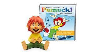 tonies - Hörfigur für die Toniebox: Pumuckl: Spuk in der Werkstatt/Das verkaufte Bett