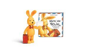 tonies - Hörfigur für die Toniebox: Felix: Briefe von Felix