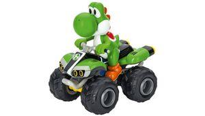 Carrera RC - 2,4GHz Mario Kart™, Yoshi - Quad