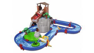 AquaPlay - AdventureLand Wasserbahn