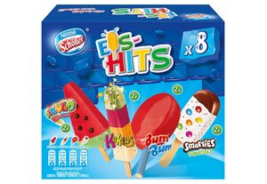 Eis-Hits