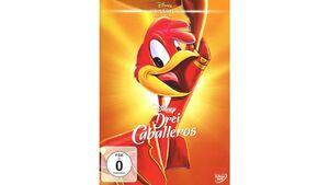Drei Caballeros - Disney Classics