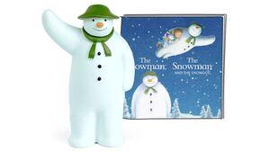 tonies - Hörfigur für die Toniebox: The Snowman: The Snowman / The Snowman and the Snowdog: