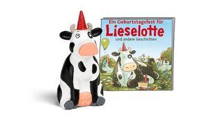 tonies - Hörfigur für die Toniebox: Lieselotte: Ein Geburtstagsfest für Lieselotte und andere Geschichten