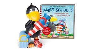 tonies - Hörfigur für die Toniebox: Der kleine Rabe Socke: Alles Schule!