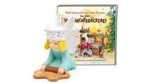 tonies - Hörfigur für die Toniebox: Rolf Zuckowski: In der Weihnachtsbäckerei