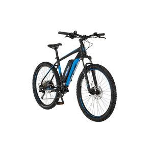 """Fischer Bikes              E-Mountainbike """"Montis 2.0"""", schwarz"""