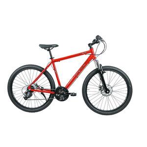 Fischer Bikes              Mountainbike, rot