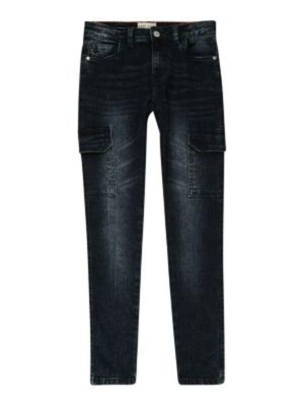 jeans revi Jeanshosen blau Gr. 170/176 Damen Kinder