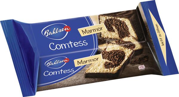 Bahlsen Comtess Marmor Kuchen 350 g