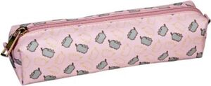 Schlampermäppchen Pusheen rosa Mädchen Kinder