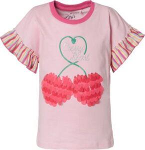 T-Shirt  rosa Gr. 92/98 Mädchen Kleinkinder