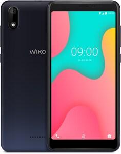 Y60 Smartphone anthracite blue