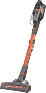 BHFEV182C2 PowerSeries Extreme Akku-Stielsauger titanium/orange