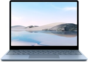 "Surface Laptop Go (i5/256GB) 31,5 cm (12,4"") Notebook eisblau"