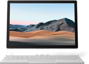 """Surface Book 3 (i7/256GB) 34,29 cm (13,5"""") 2 in 1 Gaming Detachable-Notebook"""