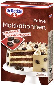 Dr.Oetker Feine Mokkabohnen 75G