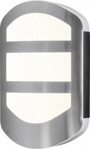 Ledvance LED Außenleuchte Endura Style Plate Außenwandleuchte mit indirektem Licht