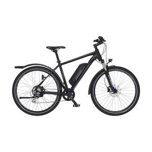 """Fischer Bikes              E-All-Terrain-Bike  """"Terra 2.0"""", schwarz"""