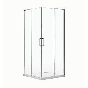 Valblue              Eckeinstieg 4-teilig 90x200x90 cm