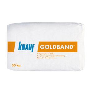 """Knauf Insulation              Fertigputzgips """"Goldband"""", 30kg"""