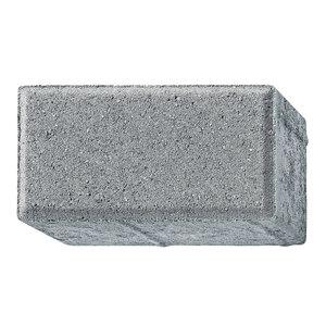 Pflastersteine, 20x10cm, grau