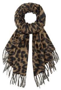 COX, Trend-Schal in leo, Tücher & Schals für Damen
