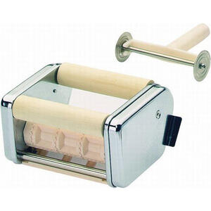 Gefu Aufsatz für pastamaschine  28420  Holz