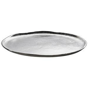 Ambia Home Dekoschale  25789/33  Silber