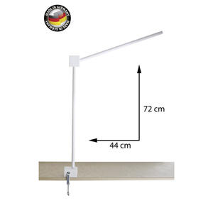 XXXLutz Niermann mobilehalter  3498 - Mobilehalter  Weiß