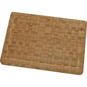 Zwilling Schneidebrett holz bambus  1001391/ 30772-100-0  Braun