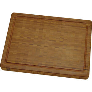 Zwilling Schneidebrett holz bambus  1001393/ 30772-400-0  Braun