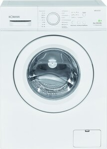 Bomann Waschmaschine WA 5721.1