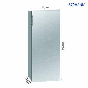 Bomann Gefrierschrank GS 7317.1