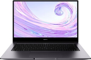 Huawei Matebook D14 (53011FPG) ,  35,6 cm (14 Zoll), i5-10210U, 8 GB, 512 GB SSD